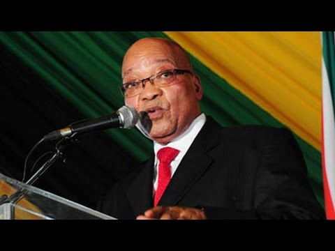 President Zuma's address at ANC Provincial Conference