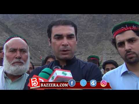 PPP CANDETATE FOR PK6 MUKHTYAR INTERVIEW