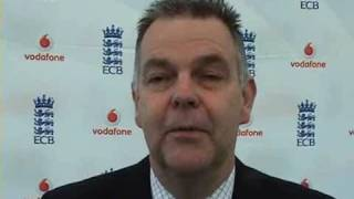 England Test squad named for India tour