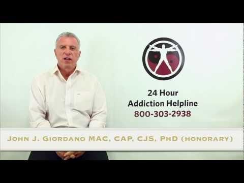 0 John Giordano Correct Oxycodone Detox
