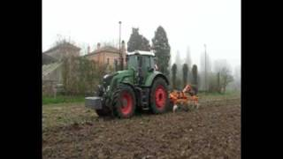 Fendt 936 Vario TMS & Ma.ag The future