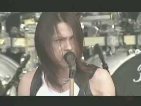 L'Arc~en~Ciel - Honey   ROCK ODYSSEY 2004