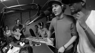 Canserbero y Apache - Freestyle III (New Version)