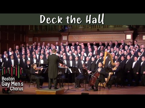 Traditional - Deck the hall