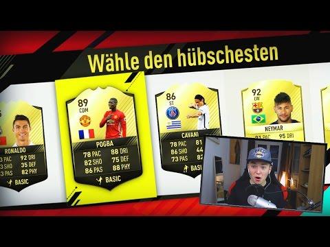 FIFA 17 HEFTIGE FUT DRAFT CHALLENGES, SQUAD BUILDER CHALLENGES UND ABOSPIELE!