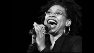 Watch Rachelle Ferrell Prayer Dance video
