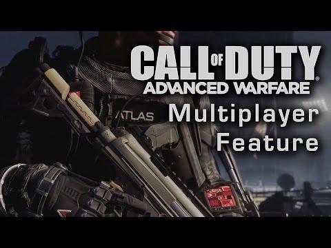 Call of Duty: Advanced Warfare is Not Titanfall