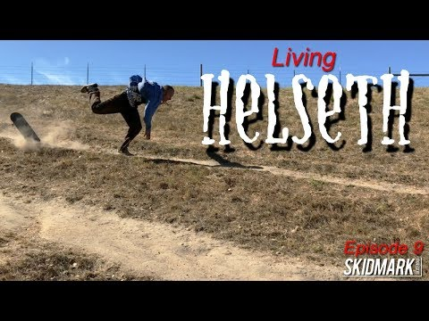 Living Helseth EP 9
