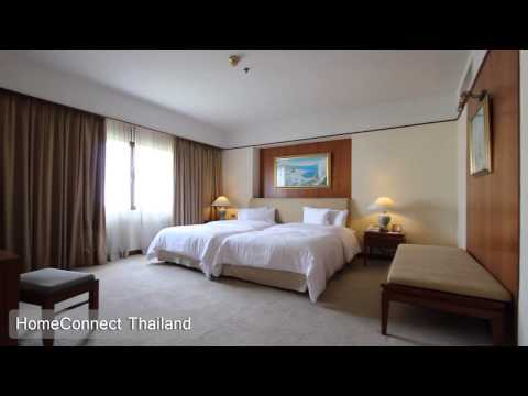 2 Bedroom Serviced Apartment for Rent at Pantip Suite PC005011