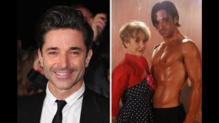 After ten years, Benidorm hunk Jake Canuso still recalls THAT first audition