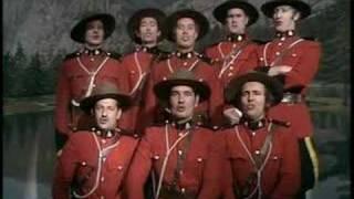 Monty Python - Lumberjack Song
