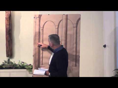 Children's Bible Talk - Joseph (Part 3)