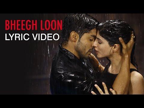 Bheegh Loon - Khamoshiyan | Lyric Video | Ankit Tiwari | Gurmeet Choudhary | Sapna Pabbi video