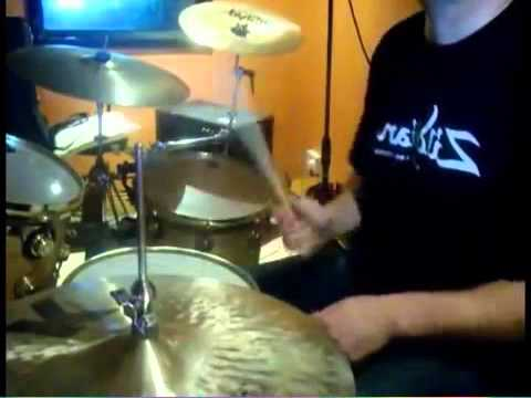 ★ Advanced Drum Lesson ★ Quintuplets - Groups of Five