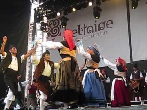 Pleamar y Banda Fray Pedro Soler de Lorca.wmv