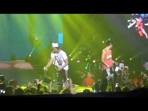 [Part 20] - You Are My Girl - B1A4 Road Trip to Manila