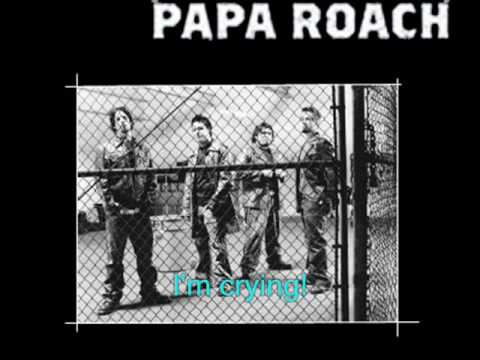 Papa Roach - Last Resort - Lyrics Music Videos