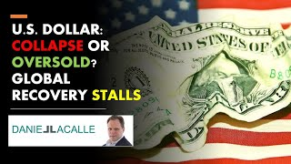 US Dollar: Collapse Or Oversold? - GLOBAL RECOVERY STALLS