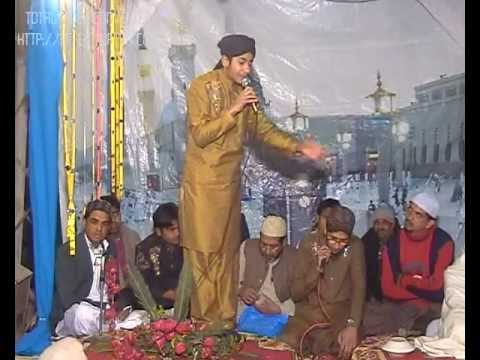 Sohna Ay Man Mohna Ay (best Naat) By Arslan Majeed Qadri 2012.flv video