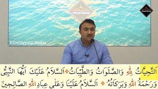 Ok Takipli Ettehiyyatü Duâsı - Dersimiz Kur'an-ı Kerim - Furkan Diler