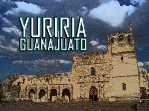 Yuriria Guanajuato