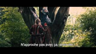 Into the Woods - Extrait : I Don't Like That Woman