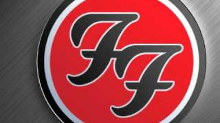 Foo Fighters - Lonely As You