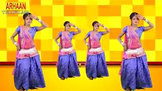 Rajsthani Dj Song 2017- Nach Nach Mhari Naval Bani - Marwari Video - Full Hd Song -