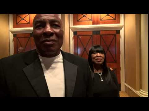 Earnie Shavers on who he looked up to, & who punched him hardest