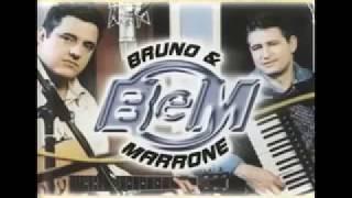 bruno e Marrone  CD ACÙSTICO