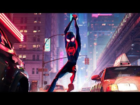 The Ending Of Spider Man: Into The Spider-Verse Explained en streaming