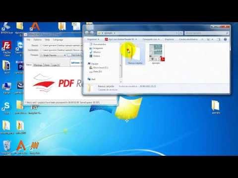 como reducir archivos pdf