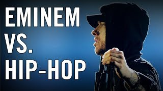 Why Are Rappers Challenging Eminem Now More Than Ever? | Podcast