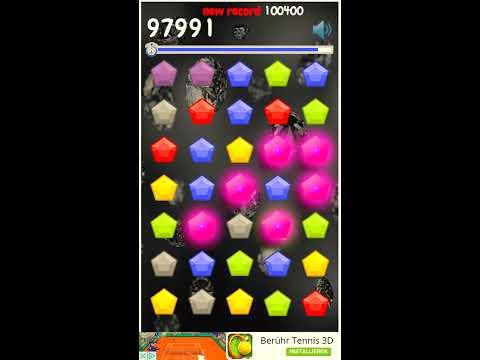 Jewel Crush - Free Android game