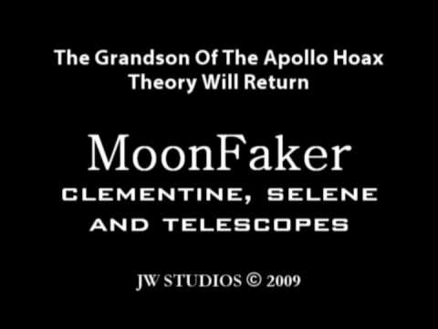MoonFaker: Clementine, SELENE & Telescopes. PART 4
