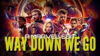 Marvel's Avengers || Way Down We Go