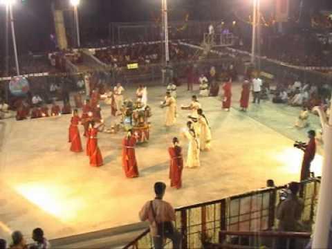 Thai Poosam Jothi 2008 | Melmaruvathur Adhiparasakthi Siddhar Peedam | Part 2 video