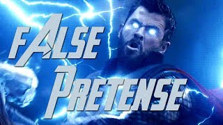 Download Lagu Marvel Cinematic Universe | False Pretense Gratis STAFABAND