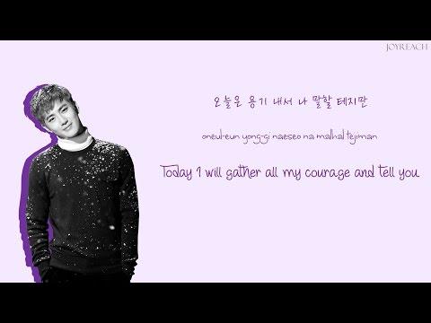 EXO - Sing For You (Korean Ver.) [HAN|ROM|ENG Color Coded Lyrics]