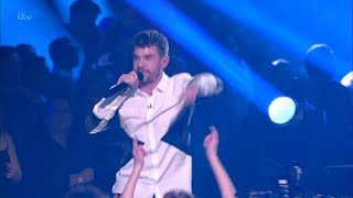 The X Factor UK 2018 Anthony Russell Final Live Shows Opening & Comments Only S15E28