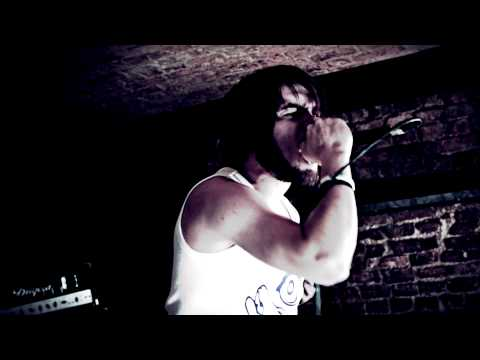 "Waking Theo - ""To the Lions"" Distrophonix (A BlankTV Feature!)"