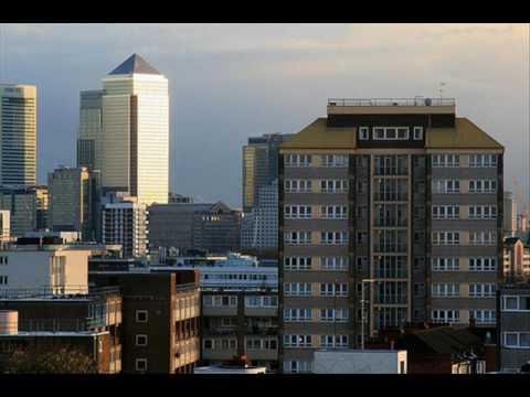 Ghettos of London (Tower Hamlets)