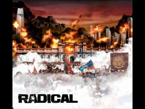 Salvaje Decibel - Radical (Disco Completo)