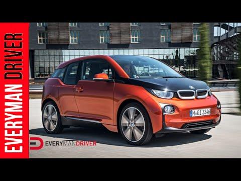 BMW Insider: 2014 BMW i3 on Everyman Driver