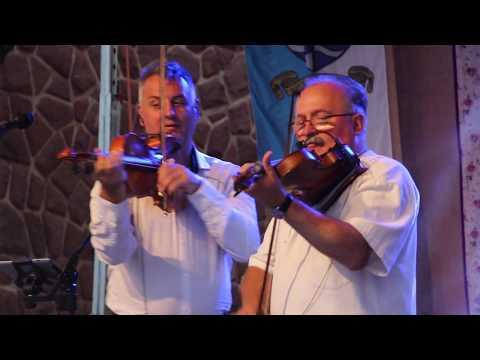 Csík Zenekar a Pataji Őszön: Közép-európai Hobo-blues