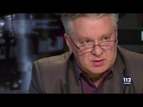 Генерал разведки Петр Копка. ГОРДОН (2017)