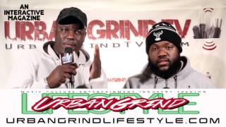 Urban Grind Lifestyle Magazine Commercial featuring Do or Die