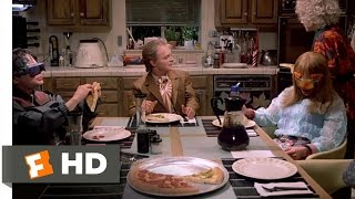 Back To The Future Part 2 (5/12) Movie CLIP - The Future McFlys (1989) HD