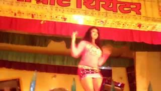 सईयां खुलल बा केवाड़ी !! Sonpuemela Hot Arkestra Dance