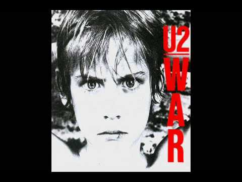 U2 - Red Light